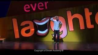 Fuzz Stand Up Comedy 2014 - Happy Ever Laughter