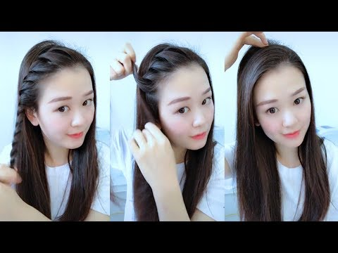 Xxx Mp4 TOP 10 Braided Hairstyle Personalities For School Girls 👍 Transformation Hairstyle Tutorial 👍 Part 5 3gp Sex