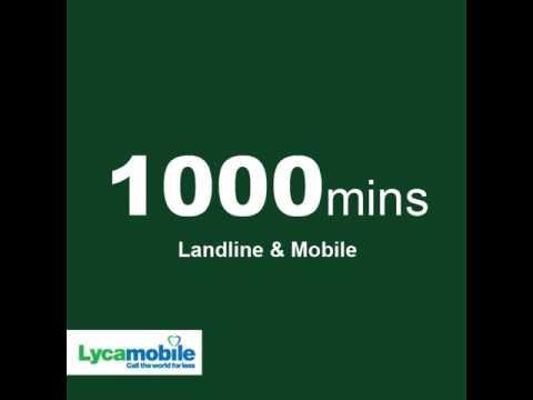 Lycamobile AUSTRALIA: Call Pakistan