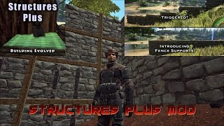 structures plus s ark Videos - 9tube tv
