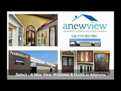 Decide Who is the Best Door & Window Company in Orange County