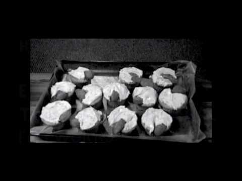 Chicken Dino Cupcakes