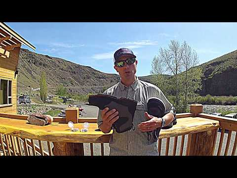 How to Choose the Right Wading Boot for Fly Fishing