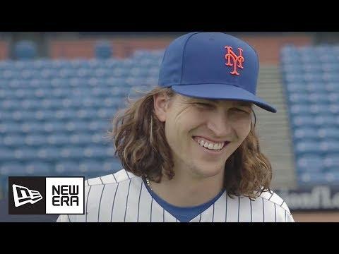 CAPS ON NEW ERA VERSION 1 | New Era Cap