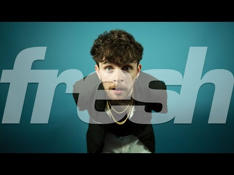 Tom Grennan -' Found What I've Been Looking For' I Box Fresh Stage