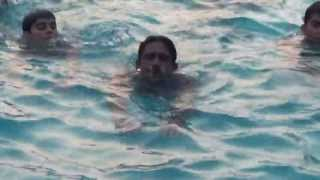 Easy Tips for Swimming ~ Ballay Beri (Hindi) (720p HD)
