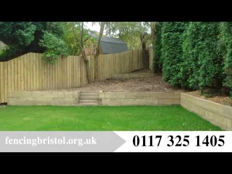 Fence Panels Home Depot Bristol | 0117 325 1405 | Upto 35% OFF Fencing and Gates