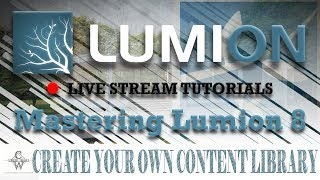 Lumion 8 All settings with plugins | lumion 8 rendering