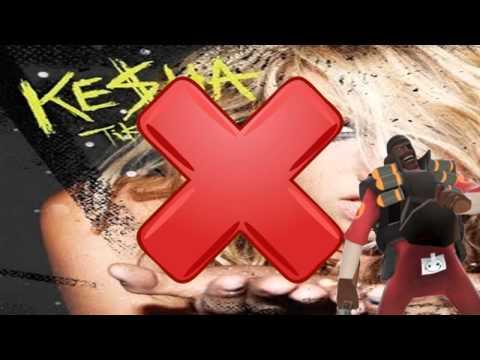 Team Fortress 2 - Tavi$h Degroot: TiK ToK