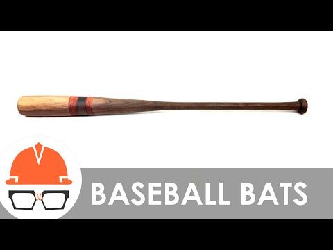 Why do Baseball Bats Break?