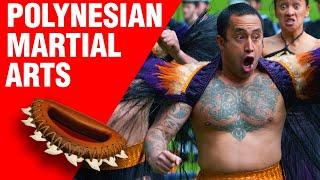 Introduction to Polynesian Martial Arts | ART OF ONE DOJO