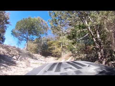 SMORR 10/2016 #9 ~ The Wagoneer Hill Challenge, Part 2