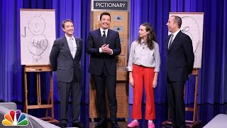 Download Pictionary with Martin Short, Jerry Seinfeld and Miranda Sings Video