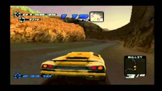 Need For Speed Iii Hot Pursuit Pc 1998 Modo Torneo