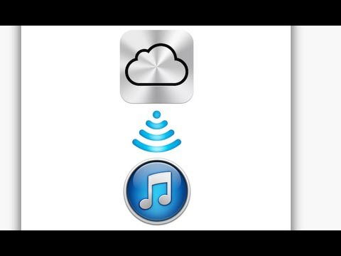 How to Get iCloud Movies to Show in iTunes 11