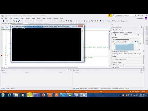 How to Consume WCF Service|PHP Advance Tutorial:01