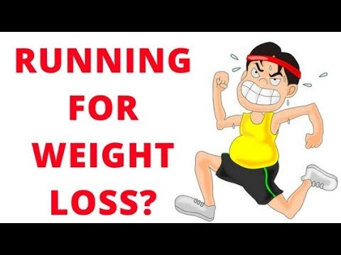 Running For Weight Loss - Is It A Good Idea?