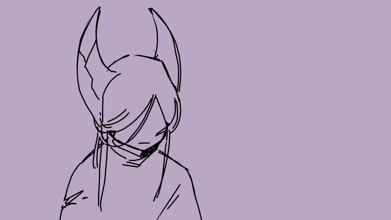Interlude IV Animatic   Hollow Knight Gijinka[SPOILERS]