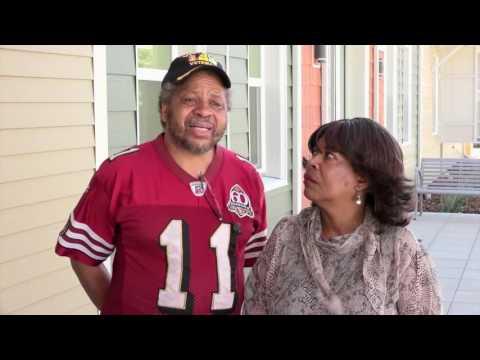 Mercy Housing California Celebrates Mather Veterans Village