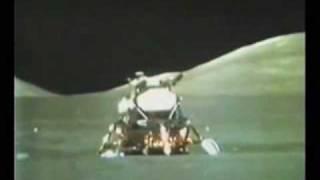 1972: Apollo 17 (NASA)
