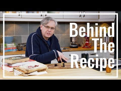 Behind The Recipe - Developing A Recipe || Le Gourmet TV Recipes