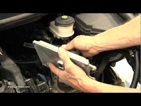 Skunk2 How-To: '06-'11 Civic Si Cold-Air Intake Install