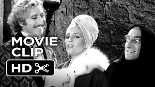 Young Frankenstein Movie CLIP - Igor (2014) - Gene Wilder, Mel Brooks Blu-Ray Comedy Movie HD