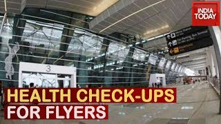 Coronavirus Attack: 7 Indian Airports To Thermal Screen Passengers Flying In From China