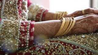Pakistani wedding trailer