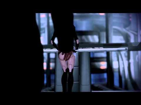 Xxx Mp4 Mass Effect 2 Shepard And Miranda Have Sex MP4 3gp Sex