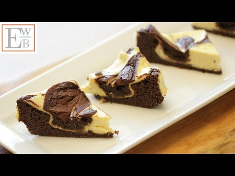 Beth's Cream Cheese Brownie Recipe | ENTERTAINING WITH BETH