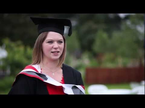 Gemma Grundy, Foundation Degree in Education for Teaching Assistants graduate