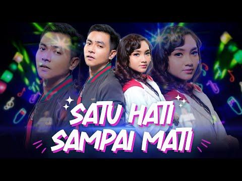 Jihan Audy Satu Hati Sampai Mati Feat. Gerry Mahesa
