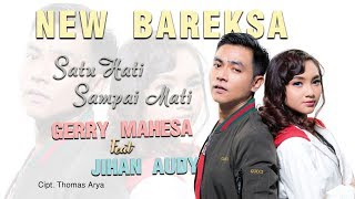 Jihan Audy Feat. Gerry Mahesa - Satu Hati Sampai Mati (Official Music Video)