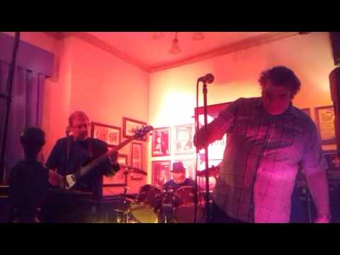 Rob Martin Band @ Queens 1607616