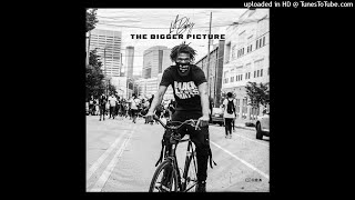 Lil Baby – The Bigger Picture Instrumental