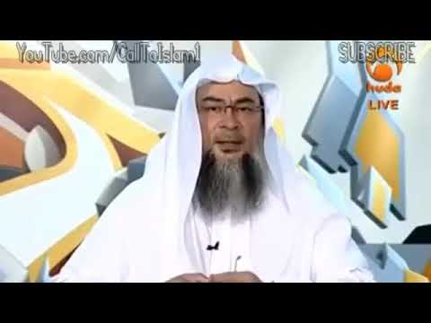 Reciting Qur'an and giving it's reward to the dead - Sheikh Assim Al Hakeem