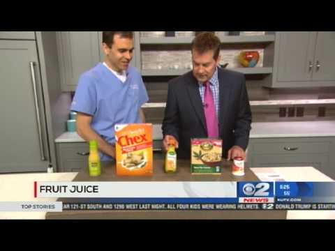 Top Health Foods to Avoid