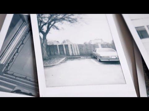Fujifilm Instax Monochrome | Polaroid 300 with Test Shots