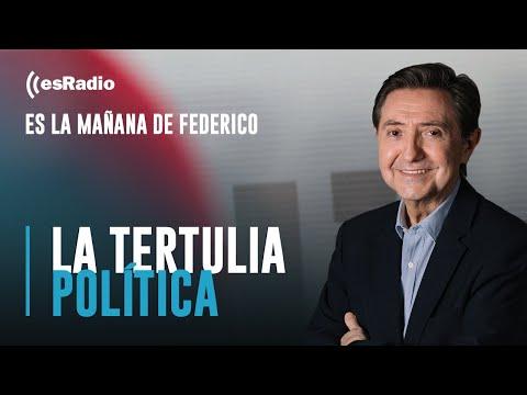 Xxx Mp4 Tertulia De Federico ¿Qué Pretende Vox Suspendiendo Las Negociaciones Con El PP 3gp Sex