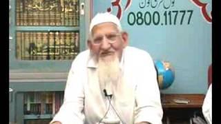 Hazrat Umar Farooq murdered Hazrat Fatima (AS)_ Clarification--- Salfi Molana Ishaq