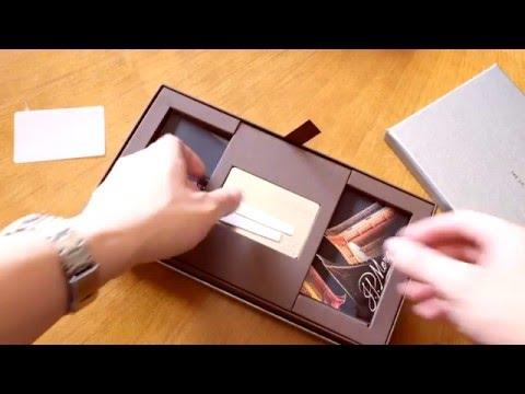 Chase Palladium Card Unboxing