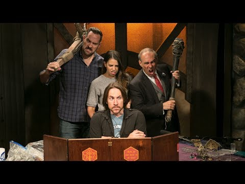 Critical Role One-Shot – Shadow of War (Part 2/2)