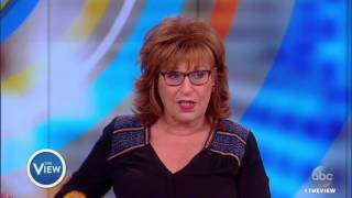 looser gun laws the answer to gun violence the view