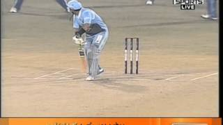 Usman Khan Shinwari Magical Bowling full Spell against SNGPL in Faysal Bank T20 Cup, final 5 for 9