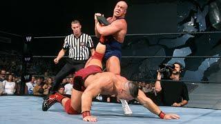 Kurt Angle vs. John Cena: SmackDown, June 27, 2002