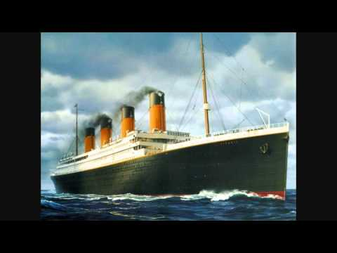 Titanic Complete Score (SFX) 11 - A Real Party