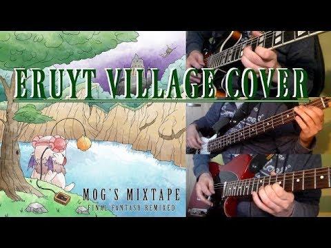Final Fantasy XII - Eruyt Village [Ambient Cover]