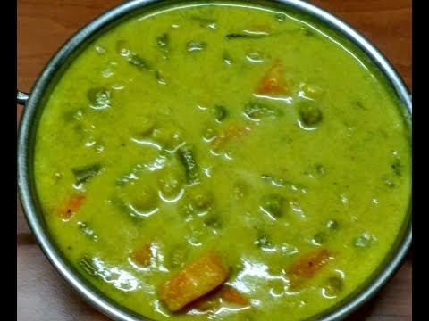 Hotel Style Vegetable Kurma - No -273