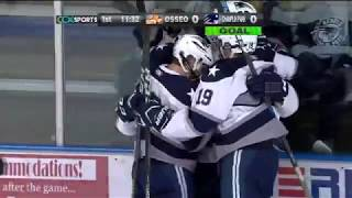 Champlin Park edges Osseo in hockey